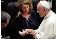 pape françois,attentat de nice