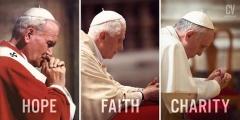 pape,catholicisme