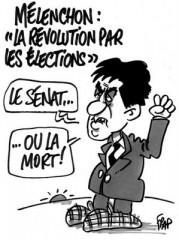 mélenchon,présidentielle 2012