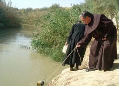 terre sainte,jourdain,écologie,eau