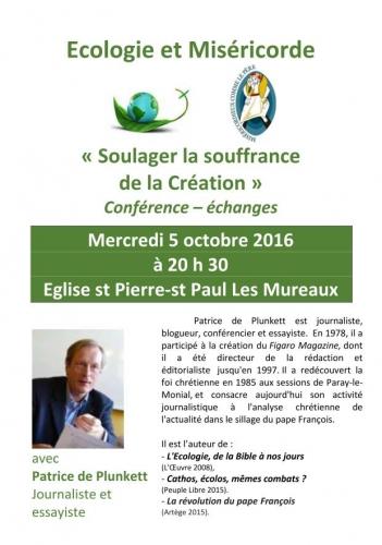 écologie,pape françois,bible