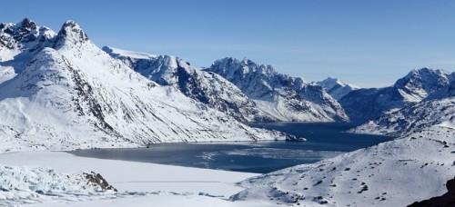 climat,glaciers,océans