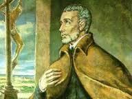 saint jean d'avila, catholicisme, benoît XVI