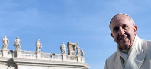 pape françois,vatican