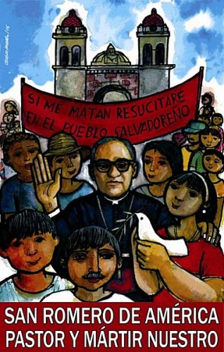 mgr romero