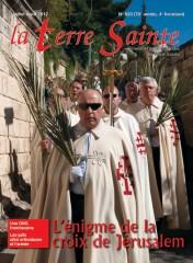 terre sainbte,jrusalem,franciscains,custodie,patriarcat latin de jérusalem,ordre du saint sépulcre