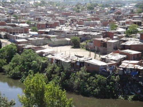 pape françois,argentinbe,buenos aires,bidonvilles