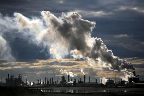 pape françois, écologie, pétrole