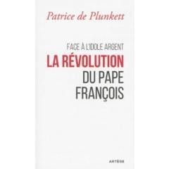 pape françois,argent