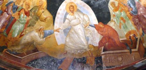 Anastasis-Le-hersage-de-l-enfer-Christ-ressuscité-tirant-Adam-et-Ève-des-enfers-fresque-de-l-église-de-Chora-Istanbul-Turquie.jpg
