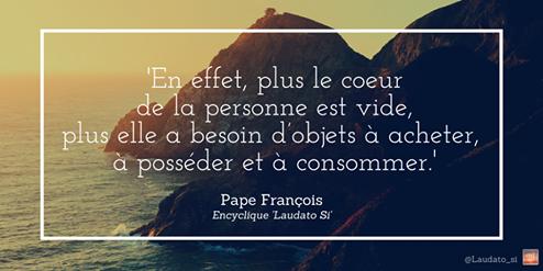 écologie, bible, pape françois