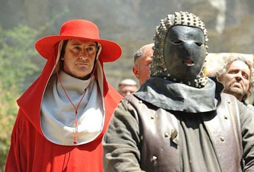 inquisitio,histoire,eglise catholique