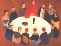 jésus-christ,eucharistie,catholiques,christianisme