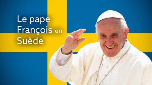 pape françois,oecuménisme