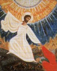 toussaint,jour des morts,résurrection,christ,christianisme