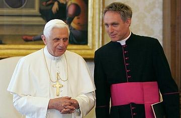 benoit xvi,pape françois