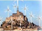 écologie,mont saint-michel