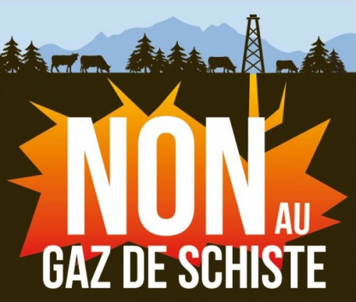 gaz de schiste,écologie