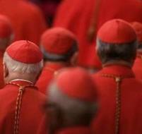 catholiques,conclave,christianisme