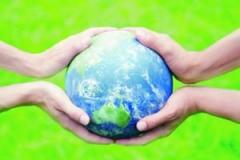 écologie,christianisme