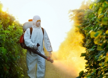 écologie,pesticides