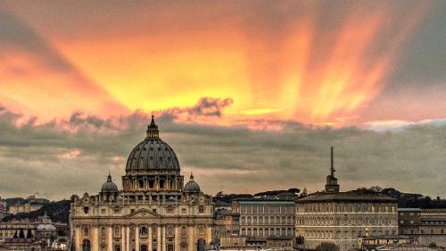 pâques,pape françois