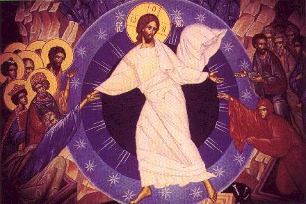 jésus christ,pâques,résurrection,christianisme