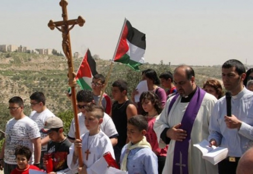 terre sainte,palestine,israël,jérusalem