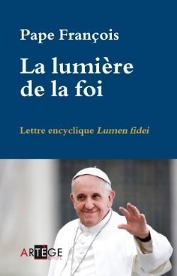 La Lumière de la Foi