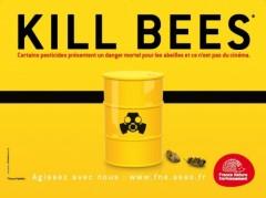 abeilles,écologie,inra