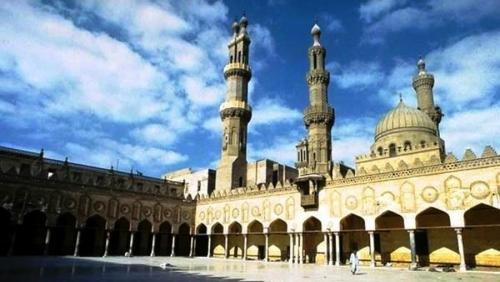 les musulmans et les chrétiens