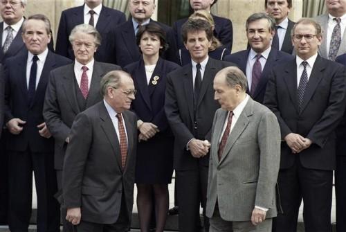 hollande,bérégovoy,strauss-kahn,ultralibéralisme,dérégulation financière