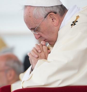 pape françois,encyclique laudato si