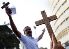 égypte,coptes