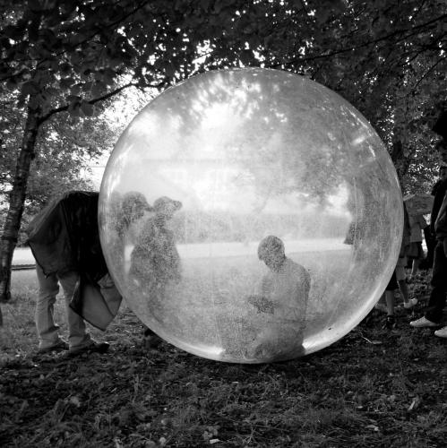 bulles de filtrage