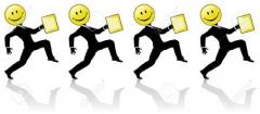 2459095-A-Chorus-Line-quipe-de-joyeux-heureux-de-haute-intensification-smiley-t-te-l-homme-d-affaires-silhou-Banque-d'images.jpg