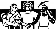 1er mai,dorothy day,catholiques