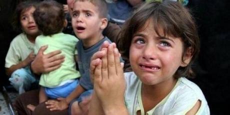 israël-palestiniens