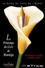 montaigu,salon du livre de l'ouest,printemps du livre,mont saint-michel