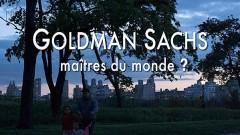 goldman sachs,crise,finance