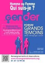 gender,genre