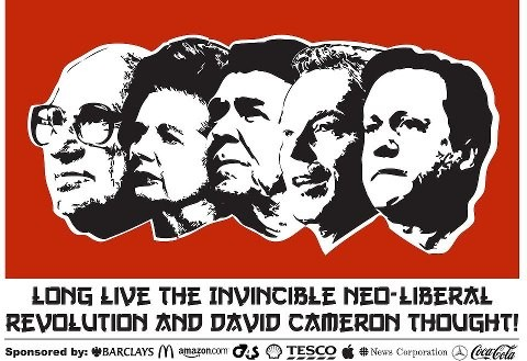 margaret thatcher,libéralisme