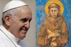 pape françois, économie, crise
