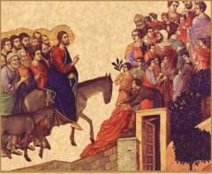 jésus-christ,passion du christ,rameaux,semaine sainte,pâques,christianisme,catholiques
