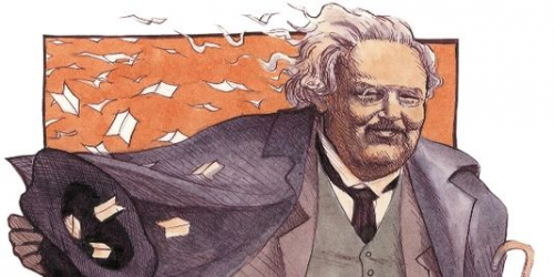 catholicisme,chesterton