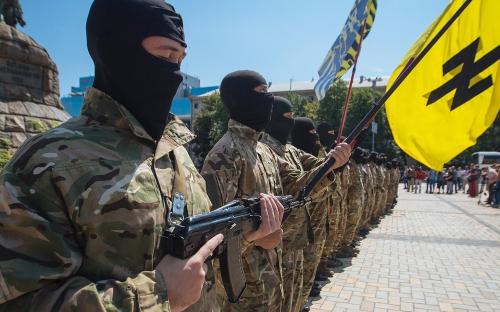 ukraine,extrême droite
